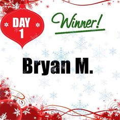 Congratulations to Bryan for being our 1st winner and getting our Beige and Black Mono Lavalier Microphone! More prizes and winners to come! Make sure to Visit AspenMics.com to enter in our 12 Days of Giveaways Event!  #LavMics #giveaway #12daysofgiveaways #day1 #stereo #mono #lavalier #audio