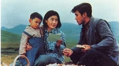 """The Herdsman (Xie Jin, 1982), a Chinese film set during and after the Cultural Revolution about a teacher who is classified as a """"rightist"""" and sent to work in a remote part of China. Find this at 791.43751 HER"""
