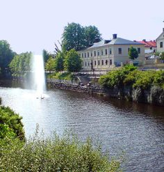 The 8 Best Day Trips You Can Take from Stockholm: A Scenic Day Trip to Gävle