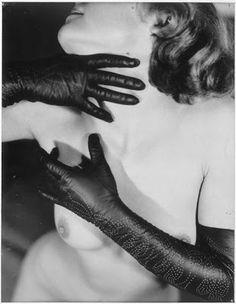 FANTOMATIK: Germaine Krull