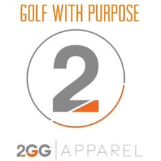 What we do is more important than who we are. #GOLFWITHPURPOSE #GiveBack #Charity 100% proceeds are donated back to charity www.2ggapparel.com