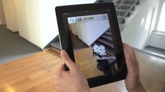 Apple Acquires Augmented Reality Company Metaio | #AR TechCrunch