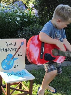Parenting through positive reinforcement...Need some info?