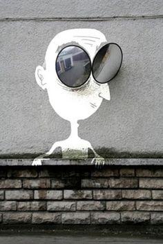 lunette man