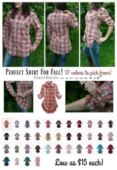 plaid-shirt-for-fall
