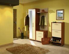 przedpokój - Szukaj w Google Entryway, Furniture, Google, Home Decor, Entrance, Decoration Home, Room Decor, Door Entry, Mudroom