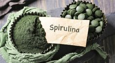 Being the oldest life form on earth, it is interesting to note that spirulina was used by the Aztec people in Mexico in the 16th century.