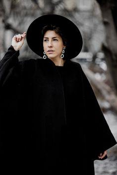 Anna Russka classic style