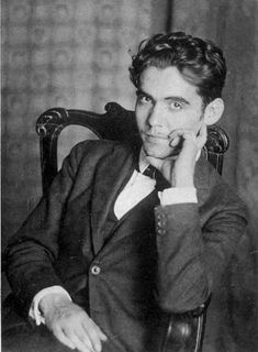 Frederico Garcia Lorca. Poet. Dramatist and Theatre Director.