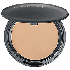 COVER FX - Pressed Mineral Foundation in N 20 - for fair to light skin with neutral undertones #sephora