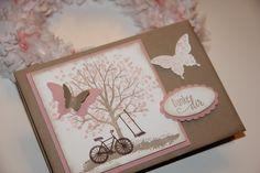 Baum der Freundschaft ~ Kreative Lieblingsstücke