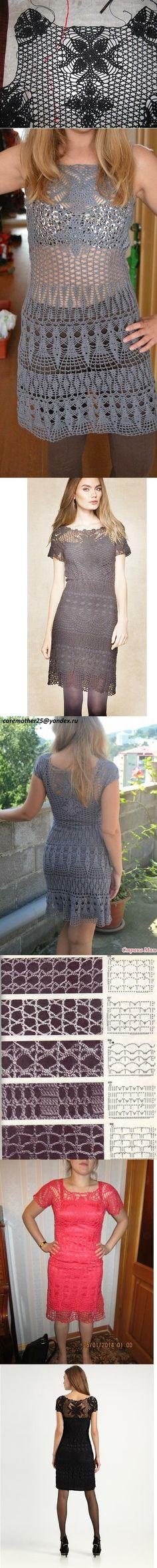 Звёздочка моя. Изысканное платье от Ralph Lauren. http://club.osinka.ru/topic-143838