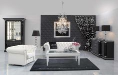 Reasons Decorating with White Can Be Brilliant