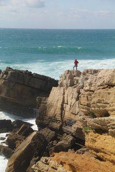 Atlantic ocean, Portugal