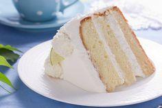Emily Dickinson's Coconut Cake Recipe