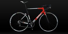 BMC swiss cycling technology - Racemachine RM01 RM01 Sram Red.  I want this bike! $2600