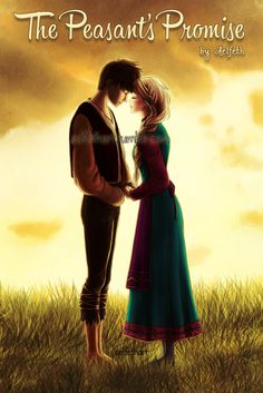 THIS FANFIC IS BEAUTIFUL!!!! Princess bride and Jelsa crossover by aelfethart.