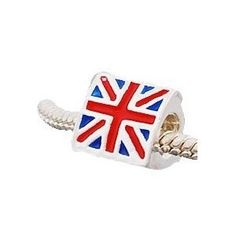 union jack beaded bracelet - AOL Image Search Results
