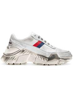 low priced 2704b 0d5c6 Joshua Sanders Sneakers  Zenith  Joshua Sanders
