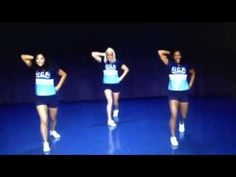 2014 ACHS Tryout Dance - YouTube
