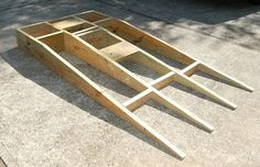 Building a Portable Pitching Mound