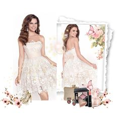 Ladylike Lace <3 #edressme