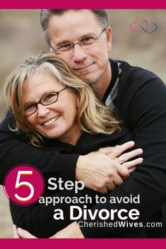 A 5 Step Approach to Avoid a Divorce. Want to Avoid Divorce? Here is a 5 step approach! Understand the 5 Ds to help keep divorce away. #divorce #avoiddivorce #happymarriage #tildeathdowepart #cherishedwives #kimberlywalton Broken Marriage, Godly Marriage, Marriage Goals, Saving Your Marriage, Save My Marriage, Happy Marriage, Marriage Advice, Christian Husband, Christian Marriage