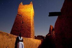 The ancient libraries of Chinguetti, Mauritania » Tripfreakz.com