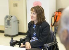 Spinal Cord Injury Awareness Month: 5 Facts About SCI