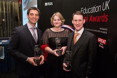 Education UK Alumni Awards 2016   British Council