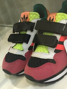 Cute baby addidas shoes