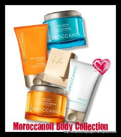 moroccanoil body-collection