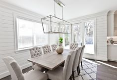 10 Tips in Choosing the Perfect Dining Table Light