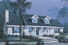House Plan 57-326