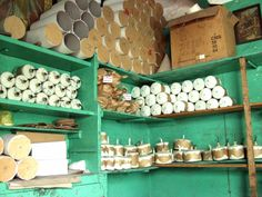 fireworks factories | Fireworks factories located in buffer zones for the Water Services ...