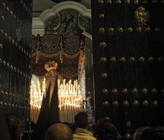 Los Panaderos, Miércoles Santo. Semana Santa de Sevilla 2013 - Religión - abcdesevilla.es