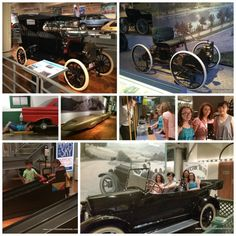 The Henry Ford Museum Is A Gigantic History Museum With Something For Everyone Of Course
