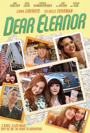 Dear Eleanor. Such a cute movie! So many heart-warming moments. Star studded cast. BFF roadtrip movie - the best.