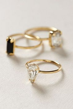 b-undt: astitchinmind: Fabulous rings. 罪人 + 情人