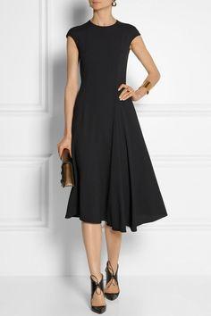 crepe dresses 30