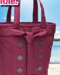 Win a Ladies OGIO Melrose Tote from Outlet Shirts #usafreebiesdaily