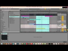 Remix in Ableton Tutorial 6