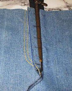 zippzár bevarrása