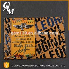 Source Wholesale Cheap Custom Fashion PU leather labels for garment on m.alibaba.com Leather Label, Pu Leather, Mac, The Originals, Fashion, Moda, Fashion Styles, Fashion Illustrations, Poppy