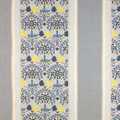Leila Fabric - Cowtan Design Library