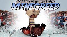 MineCreed отличный мод, который пришелот разработчиков Кастиэля, и того же мода AssassinCraft. Будучи большим поклонником мода AssassinCraft, для меня, это было невероятно