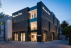 Galería de Massimo Dutti / Sordo Madaleno Arquitectos - 16