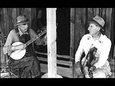 Twin Sisters - Clawhammer Banjo