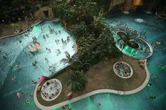 What a nice place for swimming (Only lover Couple)