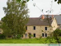 France, Limousin, Creuse à Pionsat